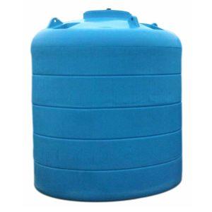 8000l Wassertank